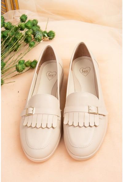 Ten Kadın Günlük Ayakkabı K848212109