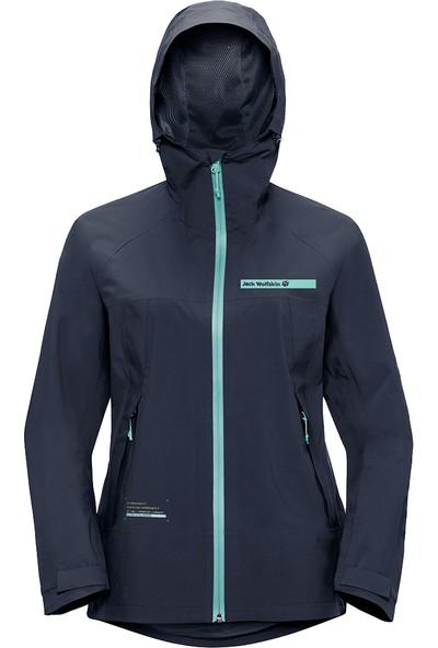 Jack Wolfskin Offshore Jacket Kadın Outdoor Ceketi