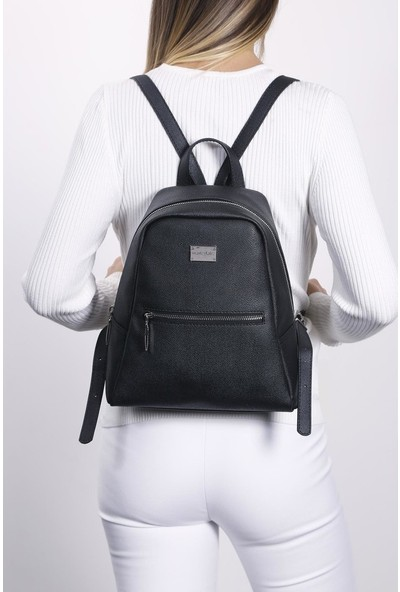 Marie Claire Kadın Sırt Çantası Jane MC212102011