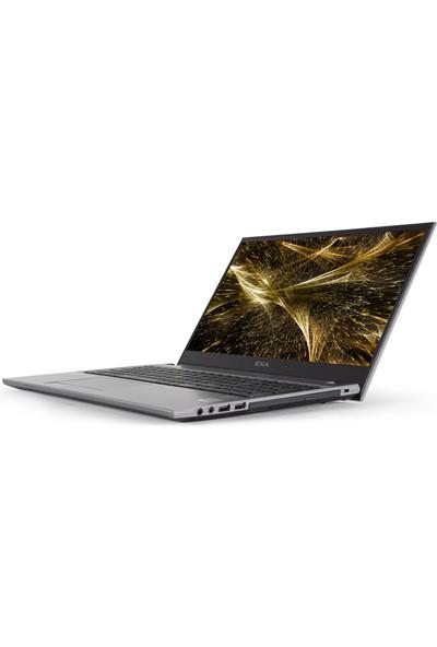 "Exa Trend F32 Intel Core I3 10110U 8GB 256GB SSD Freedos 15.6"" FHD Taşınabilir Bilgisayar"