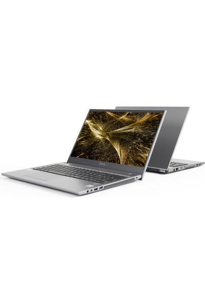 "Exa Trend F34 Intel Core I3 10110U 8GB 512GB SSD Freedos 15.6"" FHD Taşınabilir Bilgisayar"