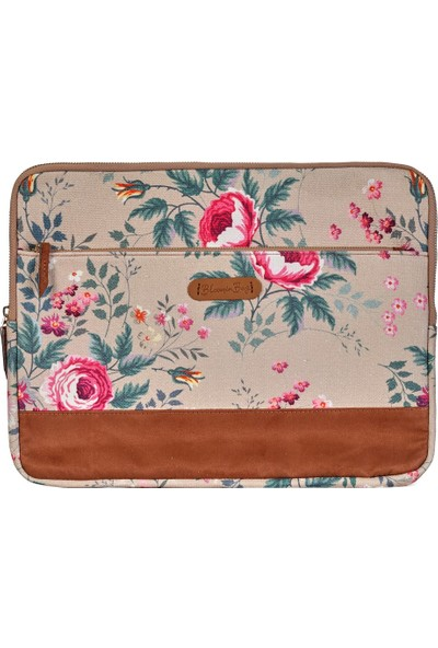 "Bloominbag Spring Blossom 15"" Notebook Kılıfı"