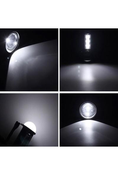 Yopigo GKN-1669 Şarj Edilebilir Güneş Enerjili 3 Modlu Kamp Feneri Lamba Işıldak El Feneri Masa Lambası