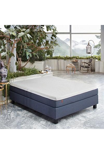 Yataş Bedding Visco Optimum Support 160 x 200 cm Roll Pack Yaysız Yatak