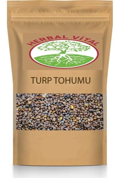 Herbal Vital Turp Tohumu 250 Gram