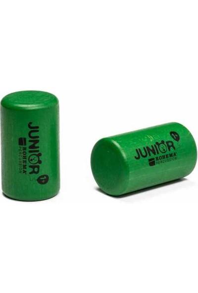 Rohema Color Shaker Set Yeşil Shaker