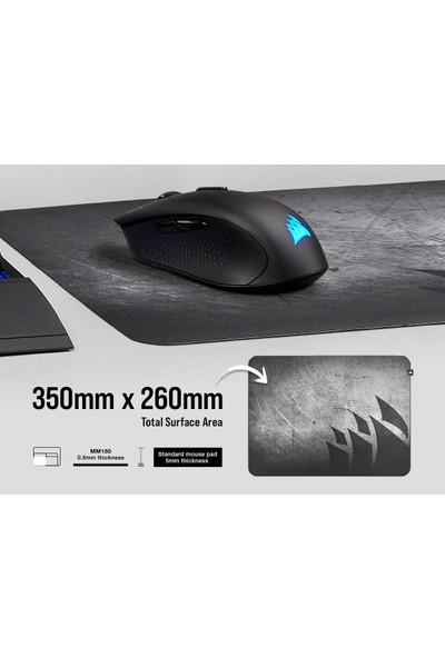 Corsair Gaming MM150 Ultra-Thin Medium Mouse Pad CH-9421591-WW