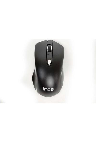 Inca IWM-390RT Rgb Silent Type-C Kablosuz Mouse