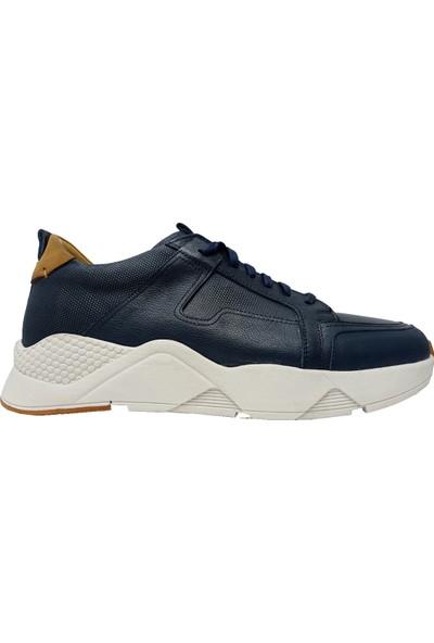 Dr.flexer 355003-209 Hakiki Deri Erkek Ayakkabı