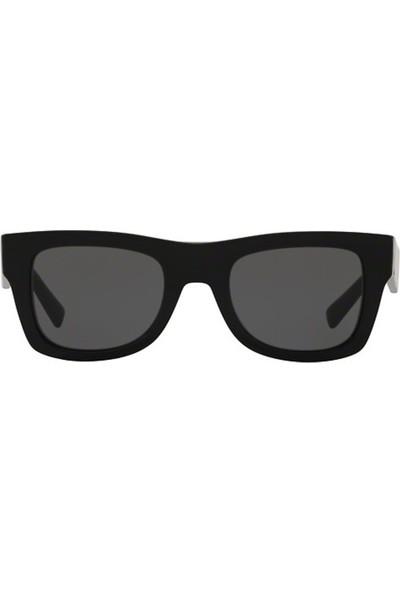 Valentino VA4045 500187 Unisex Güneş Gözlüğü
