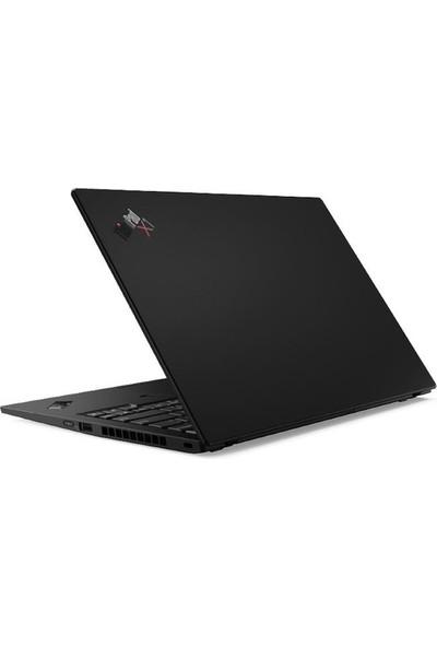 "Lenovo Thinkpad X1 Carbon Gen 8 Intel Core I7 10510U 16GB 512GB SSD Freedos 14 ""fhd Taşınabilir Bilgisayar 20U9009CTX"
