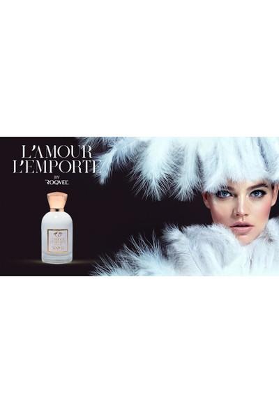Roqvel L'amour L'emporte Extraıt 100 ml Kadın Parfüm