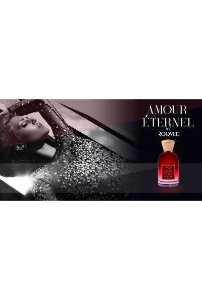 Roqvel Amour Éternel Extraıt 100 ml Kadın Parfüm