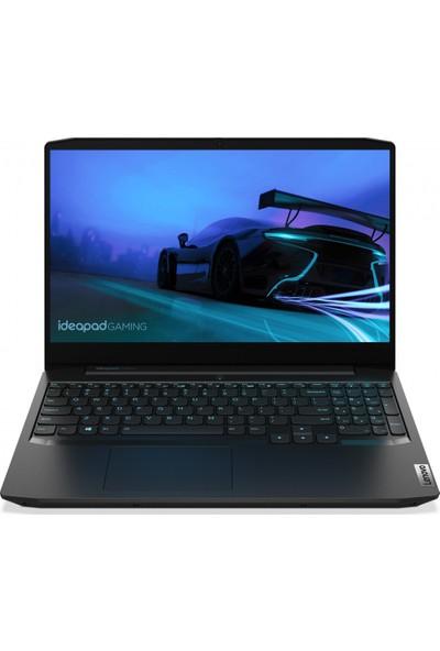 """Lenovo Ideapad Gaming 3 15ARH05 Amd Ryzen 5 4600H 32GB 1tb + 256GB SSD GTX1650 Windows 10 Home 15.6"""" Fhd Taşınabilir Bilgisayar 82EY00D1TX20"""