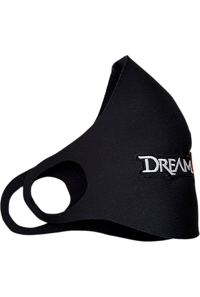 Dt Dream Theater Yetişkin Yüz Maskesi