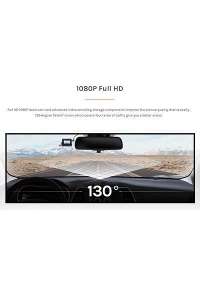 70MAI Dash Cam Lite 1080 P HD Araba Dvr Kamera Wifi (Yurt Dışından)