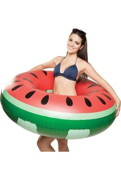 Big Mouth Watermelon Deniz Yatağı Bmpwa