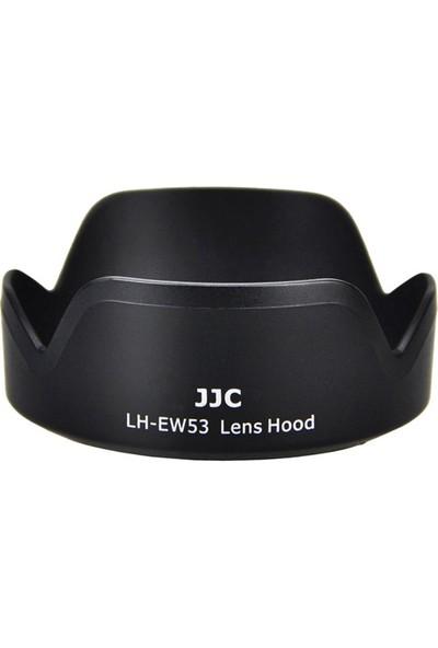 Jjc LH-EW53 Canon Ef-M 15-45MM Için Parasoley Canon Ew-53