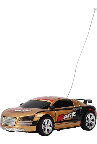 Oyuncak Diyarı Mini Kola Kutusunda Rc Uzaktan Kumandalı Araba