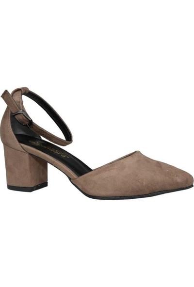 Pandora Kadın Topuklu Ayakkabı CD400