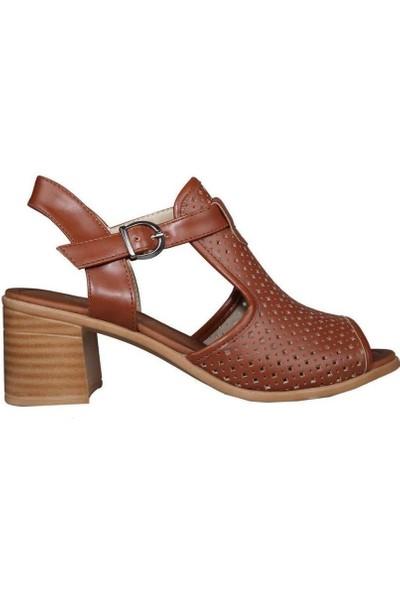 Pandora Kadın Topuklu Ayakkabı KA643