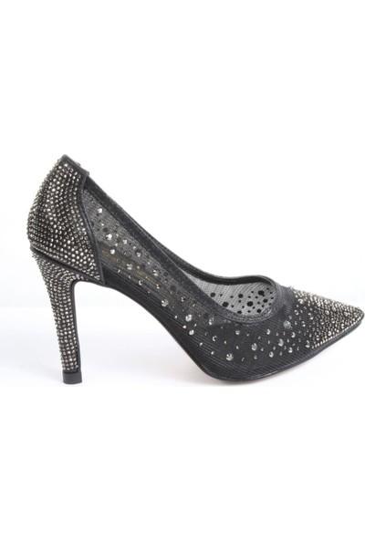 Pandora Kadın Topuklu Ayakkabı KA9247