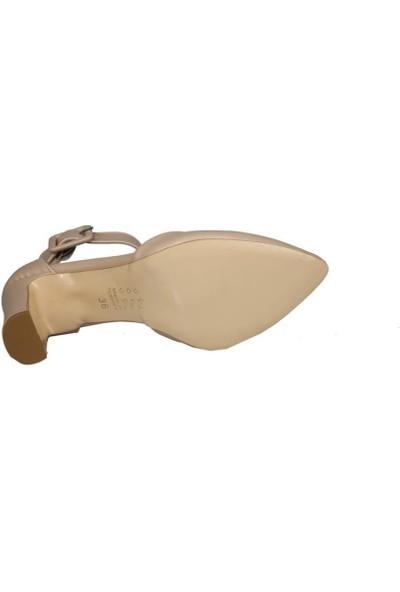 Pandora Kadın Topuklu Ayakkabı CC319