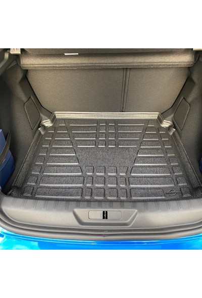 Bosse Audi A4 Sedan Bagaj Havuzu 2016 Sonrası