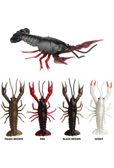 Savage Gear Lb 3D Crayfish 12,5cm 15GR Silikon Yem