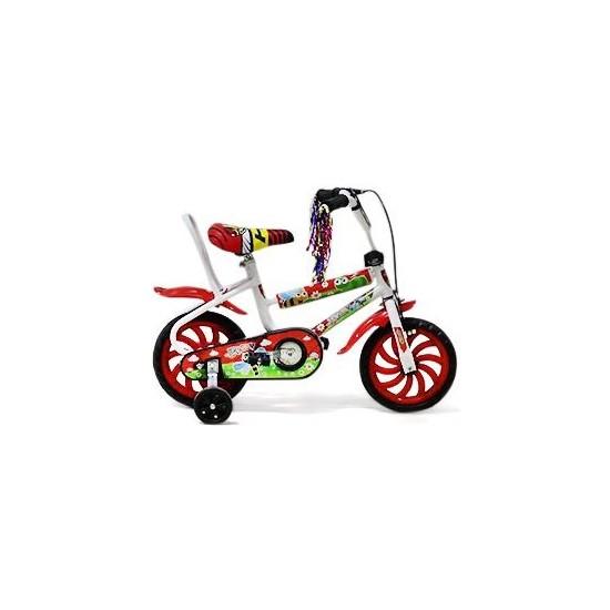 Toyspy 12 Jant Eko Çocuk Bisikleti 2-3-4-5 Yaş