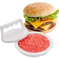 Plastlife Köfte ve Hamburger Şekillendirme Kalıbı