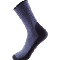 Panthzer Trekking Socks Erkek Çorap Lacivert