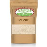 Herbal Vital Saf Salep Sahlep 100 Gram