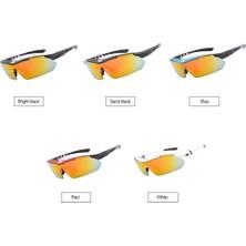 Buyfun Anti-Rüzgar ve Polarize Güneş Gözlüğü (Yurt Dışından)