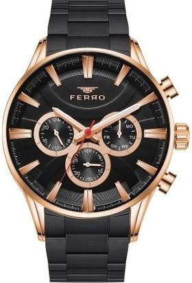 Ferro FM11180A-R Erkek Kol Saati