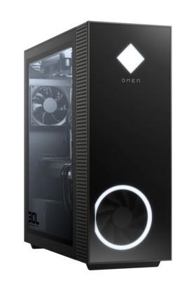 HP Omen 30L AMD Ryzen 5 5600X 16GB 256GB SSD RTX 3060 Freedos 3.0 Masaüstü Bilgisayar 465L1EA