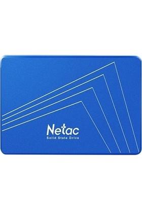 "Netac N600S-256G 450 - 599 Mb/s 2.5"" 256 GB Sata 3 SSD"