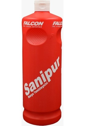 Falkon Banyo Temizleyici
