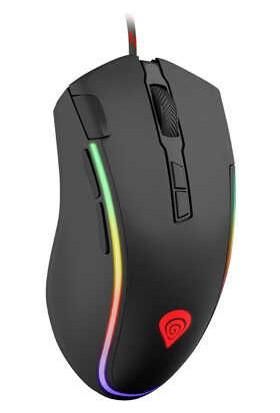 Genesis Krypton 700 7200DPI Rgb Oyuncu Mouse