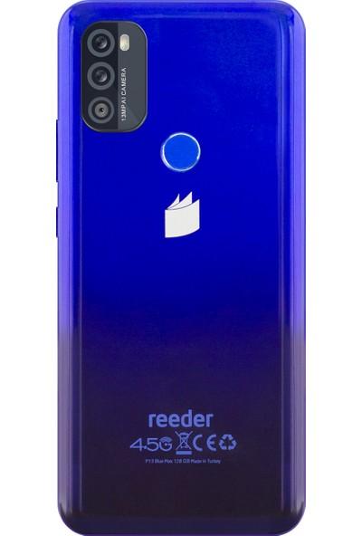 Reeder P13 Blue Max 2021 128 GB 4 GB RAM (Reeder Türkiye Garantili)