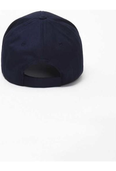 Ucla Sonoma Lacivert Baseball Cap Nakışlı Şapka