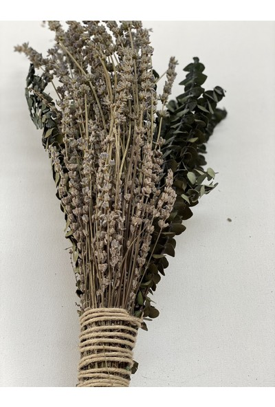 Mermaid Home Okaliptus-Lavanta Demeti 50 cm