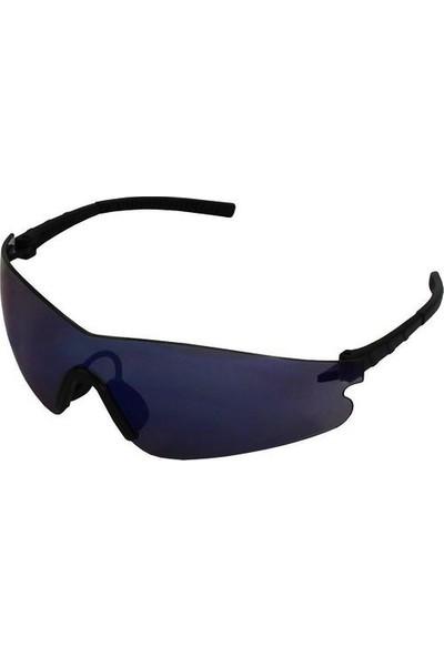 Army Reflex Aynalı Siyah Renk Balictik Koruma Güneş Gözlüğü