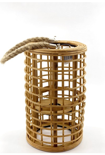 Sever Home Yeppo Store Sever Bambu Fener / Mumluk