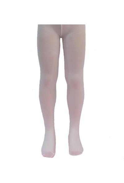 Ilbaş 3'lü Micro 40 Ince Külotlu Çocuk Çorap