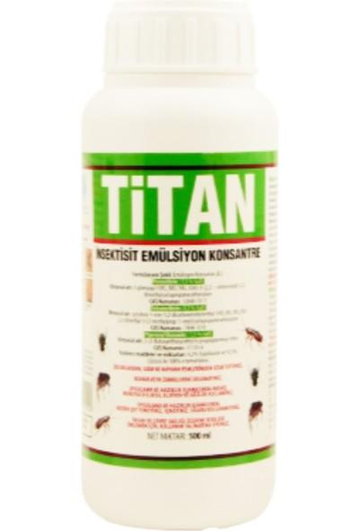 Titan Emulsiyon 500 ml