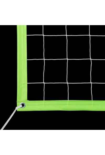 Nodes Neon - Voleybol Filesi - Standart - Tüm Renkler - Yeşil