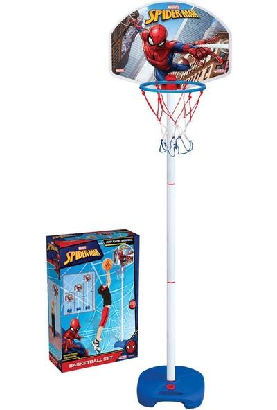 Fen Toys 03404 Spıderman Ayaklı Basket Potası