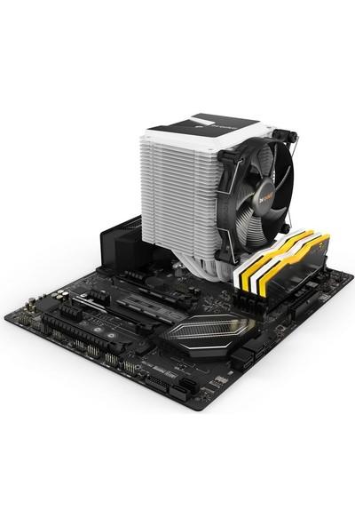 Be Quiet! Shadow Rock 3 Intel/amd Cpu Soğutucu Beyaz - BK005