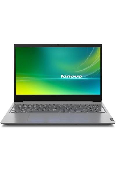 """Lenovo V15-IIL Intel Core i3 1005G1 8GB 256GB SSD Freedos 15.6"""" FHD Taşınabilir Bilgisayar 82C500JFTXZ61 + Çanta"""